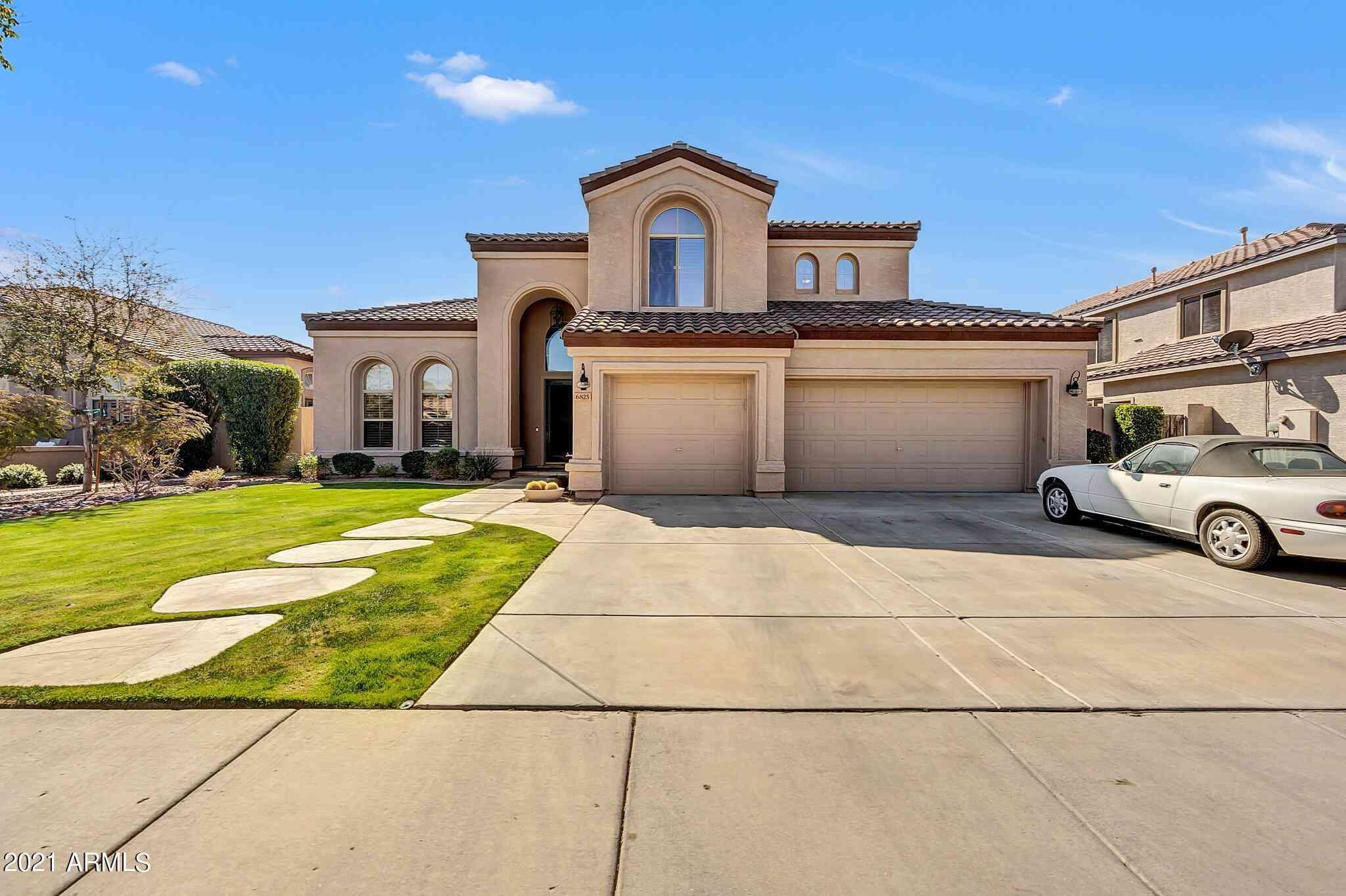 6825 W AMIGO Drive, Glendale, AZ, 85308,