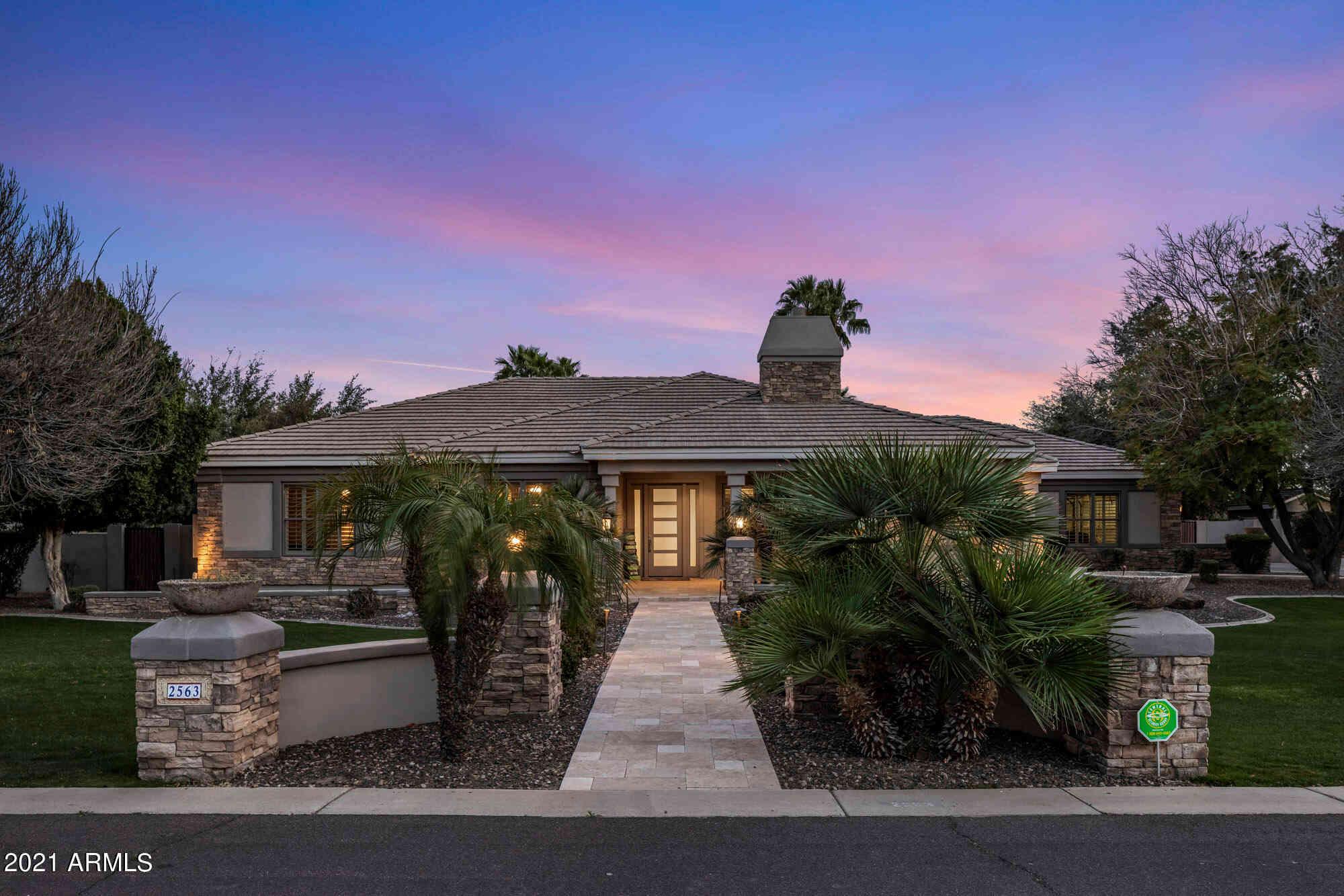 2563 E SCORPIO Place, Chandler, AZ, 85249,