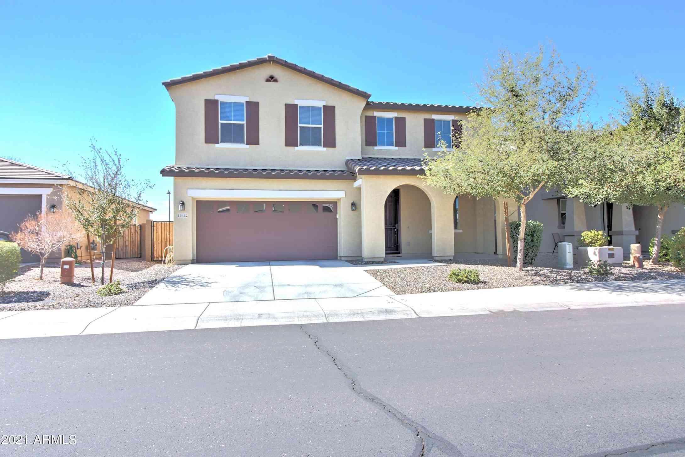 19462 N CRESTVIEW Lane, Maricopa, AZ, 85138,
