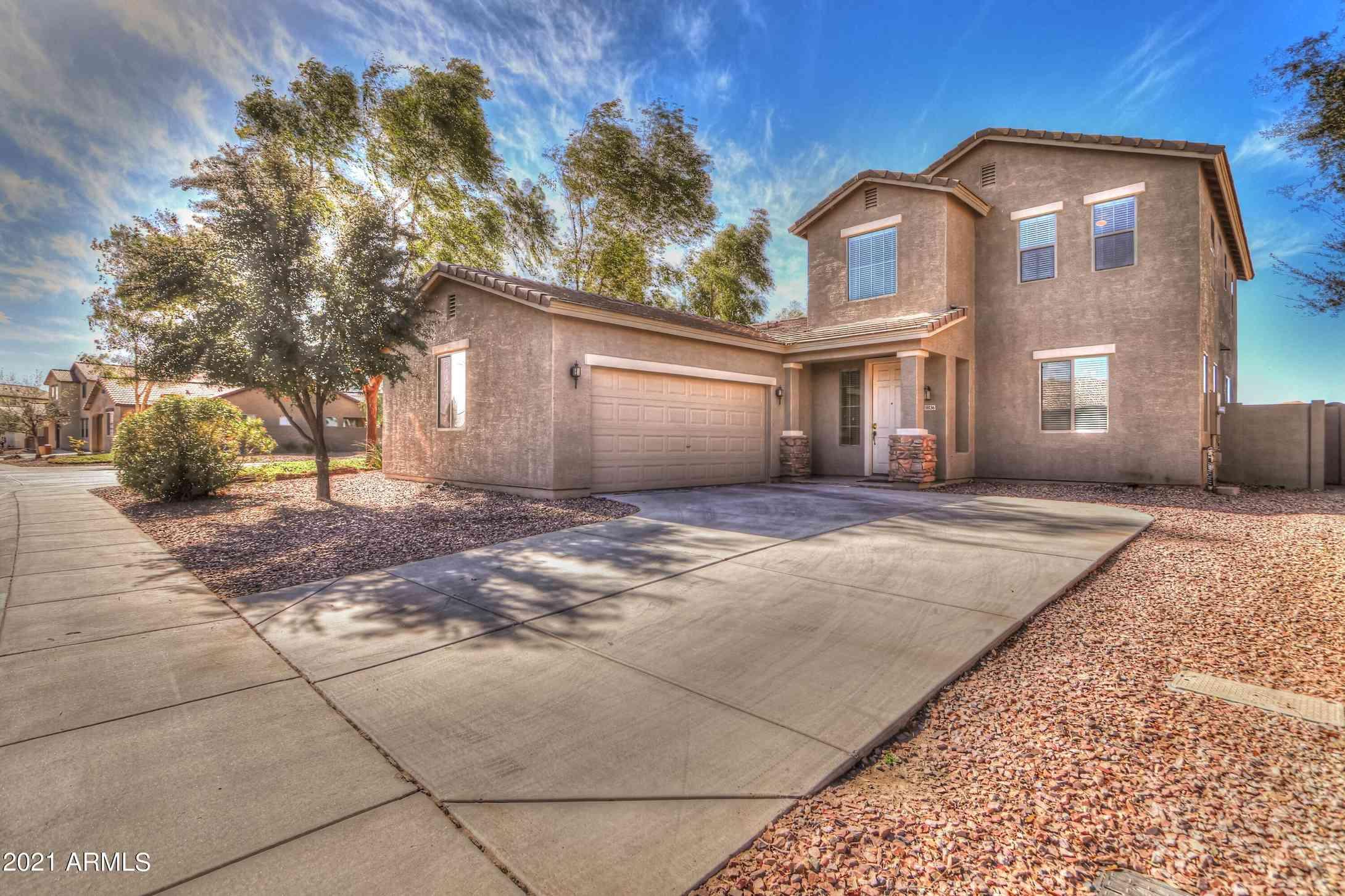 18136 N ARBOR Drive, Maricopa, AZ, 85138,