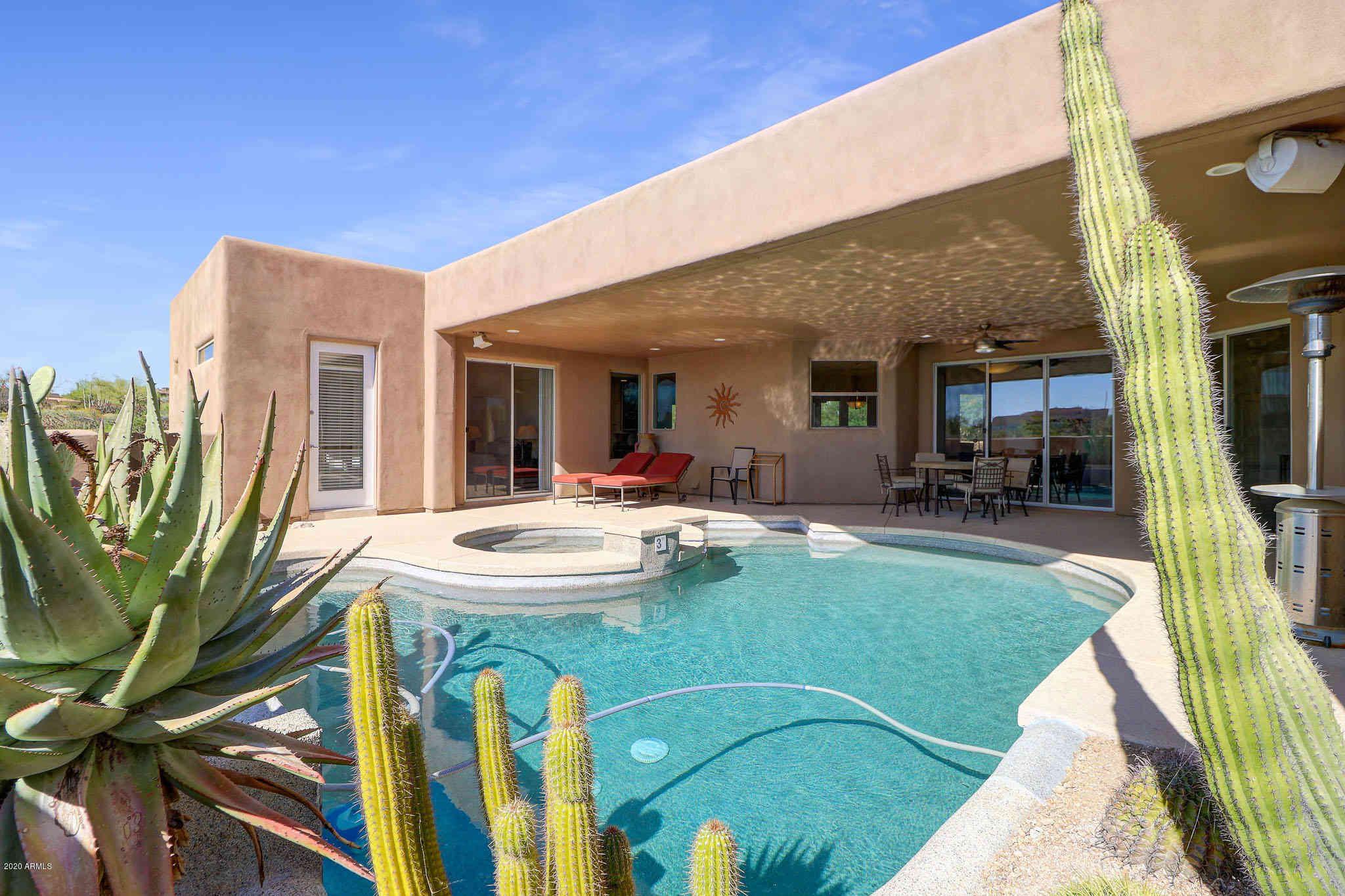 11331 E Dale Lane, Scottsdale, AZ, 85262,
