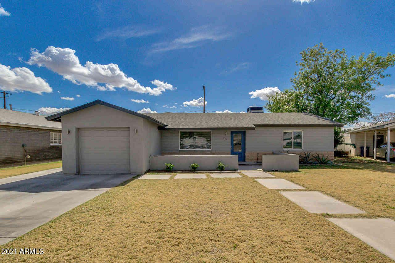 909 W 17TH Place, Tempe, AZ, 85281,