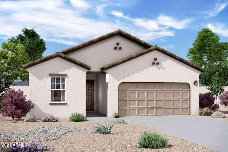 19566 W ANNIKA Drive, Litchfield Park, AZ, 85340,