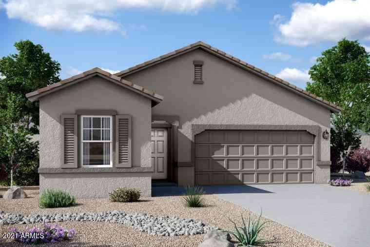 19572 W ANNIKA Drive, Litchfield Park, AZ, 85340,