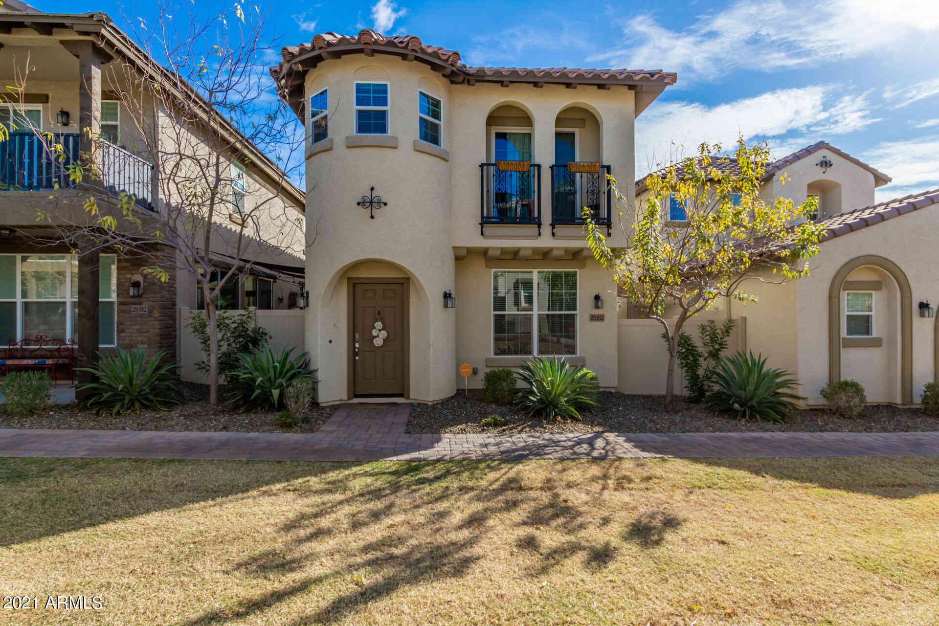 29382 N 123RD Avenue, Peoria, AZ, 85383,