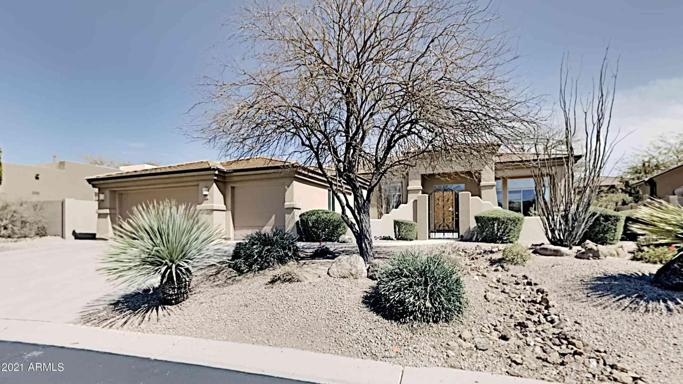33681 N 79TH Street, Scottsdale, AZ, 85266,