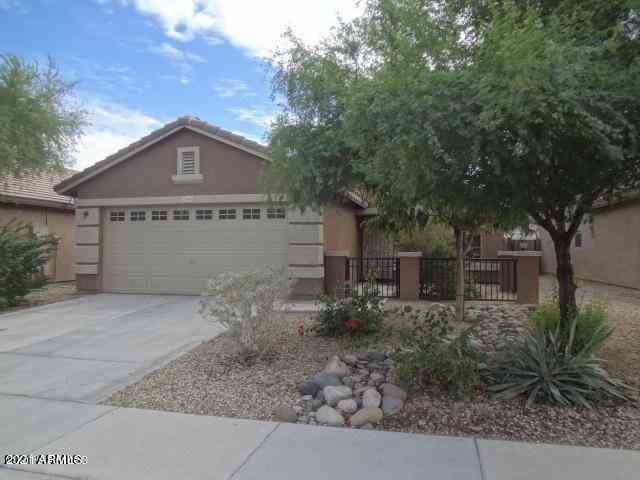 25841 W Whyman Street, Buckeye, AZ, 85326,