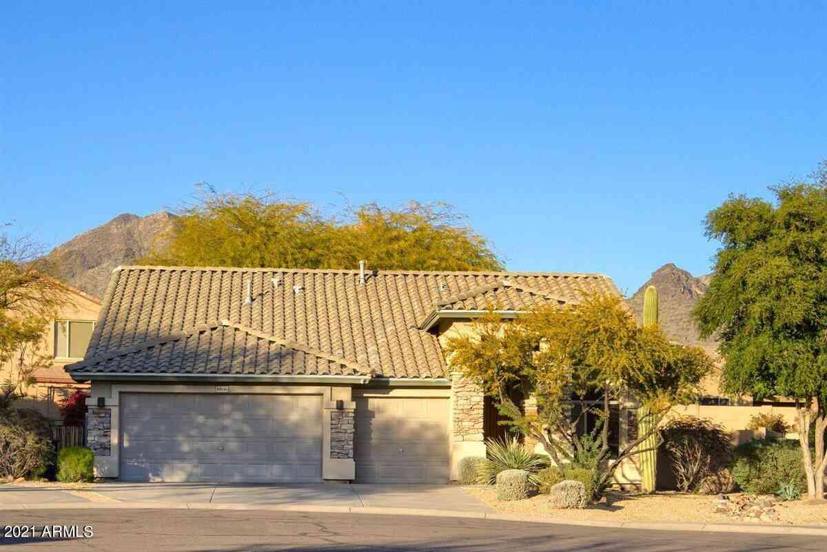 10636 E TIERRA BUENA Lane, Scottsdale, AZ, 85255,
