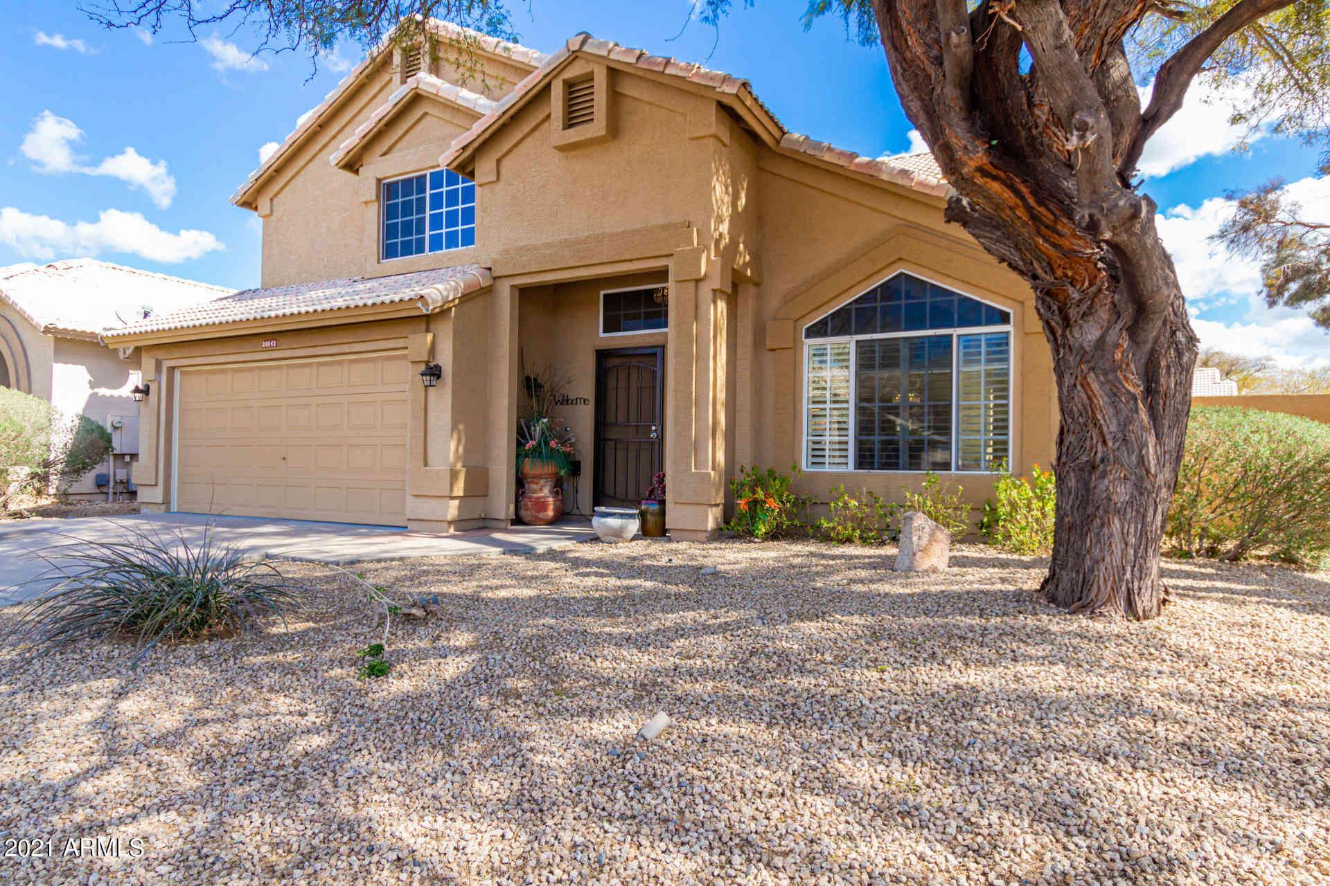 30643 N 43RD Place, Cave Creek, AZ, 85331,