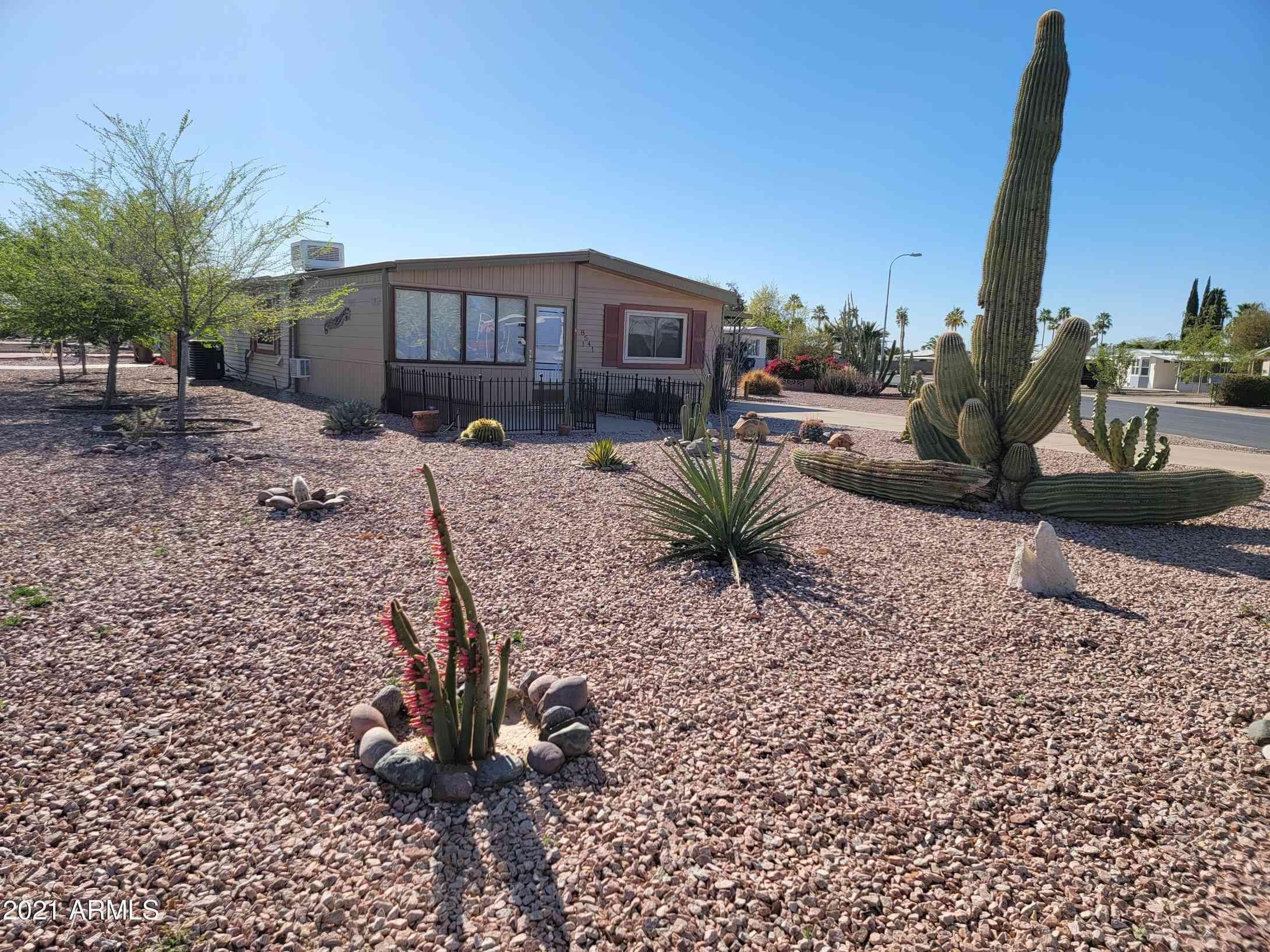 8541 E DEWBERRY Avenue, Mesa, AZ, 85208,