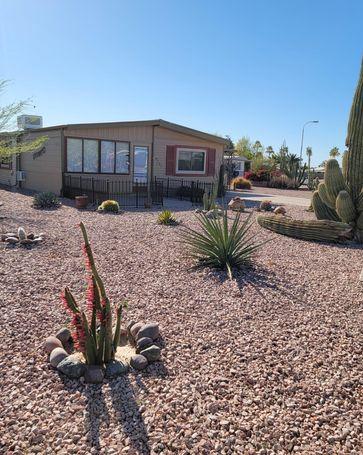 8541 E DEWBERRY Avenue Mesa, AZ, 85208