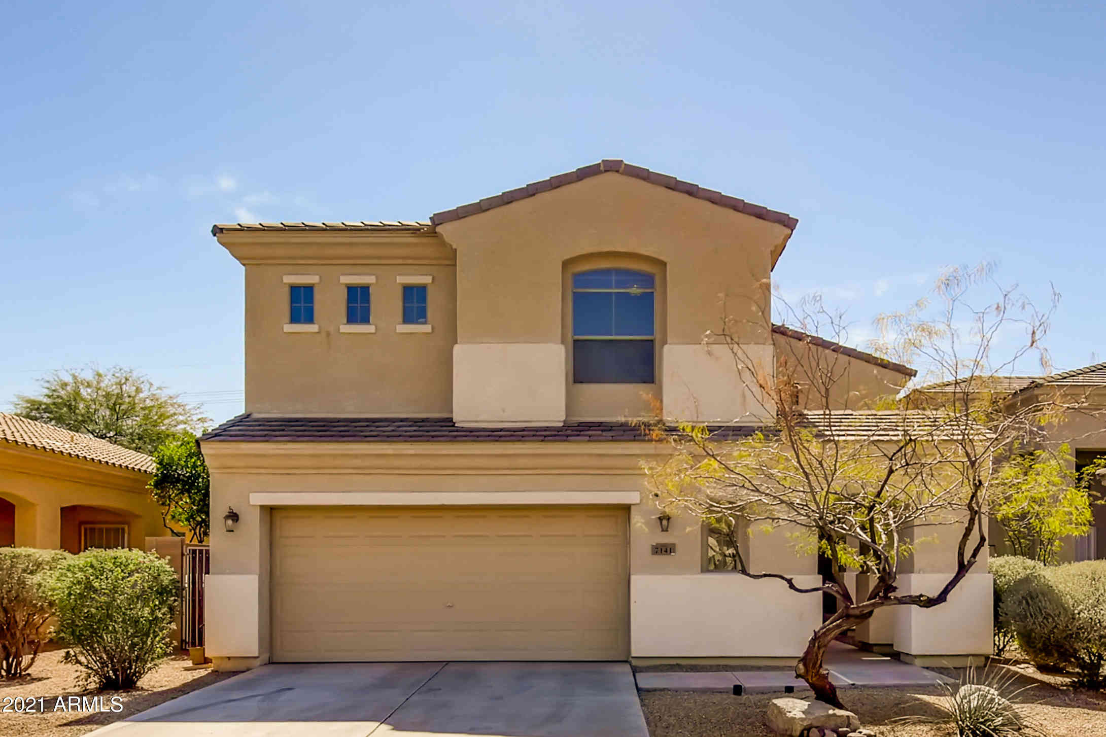 7141 W SUPERIOR Avenue, Phoenix, AZ, 85043,