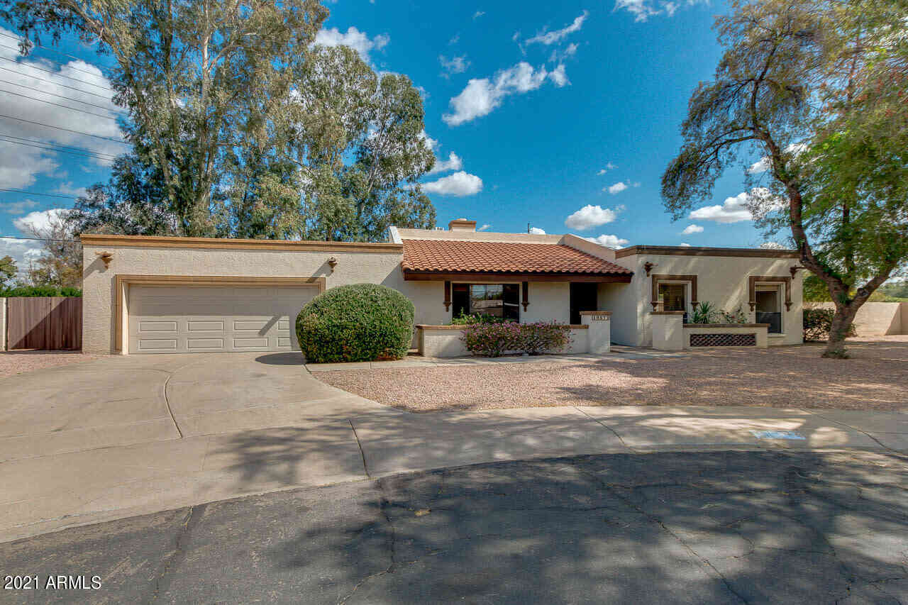 10572 N 79TH Street, Scottsdale, AZ, 85258,