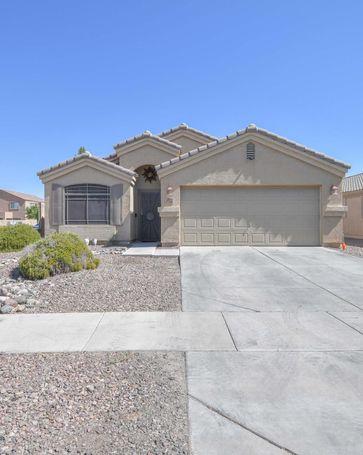 2228 W BROADWAY Avenue Coolidge, AZ, 85128