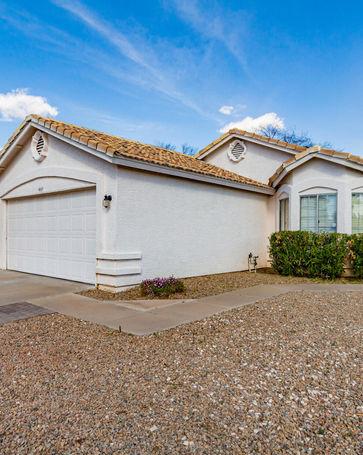 18611 N 43RD Street Phoenix, AZ, 85050