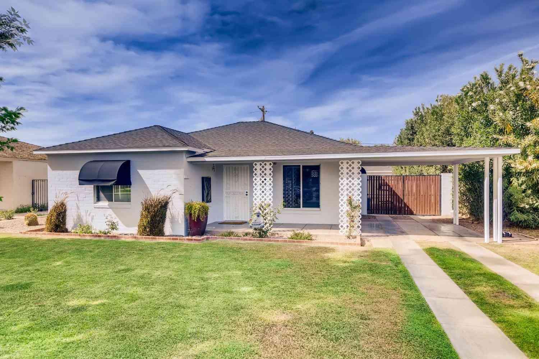 528 W Lewis Avenue, Phoenix, AZ, 85003,