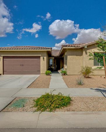 22738 E AVENIDA DEL VALLE -- Queen Creek, AZ, 85142