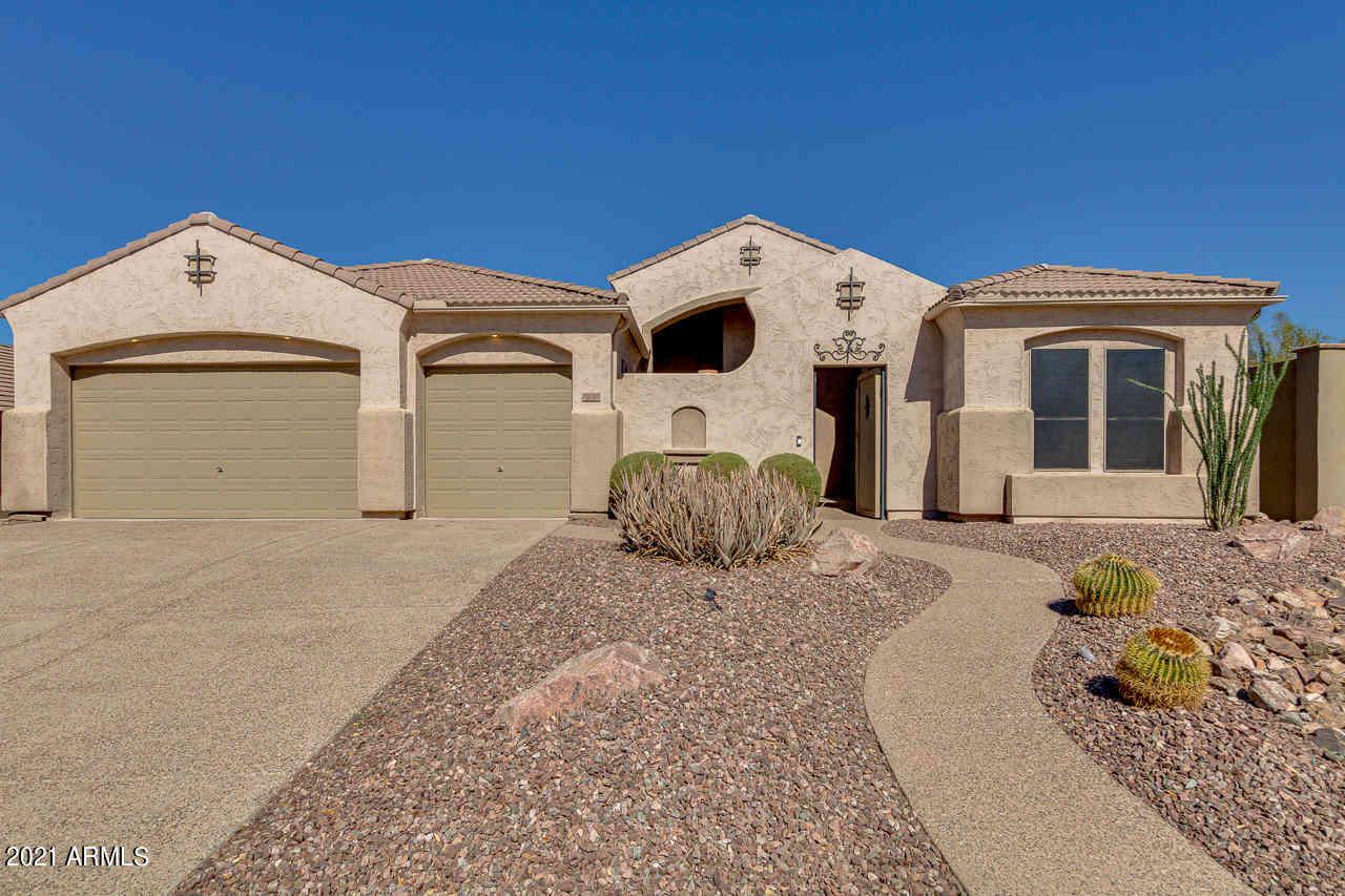 8130 E AUTUMN SAGE Trail, Gold Canyon, AZ, 85118,