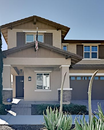 10651 E LINCOLN Avenue Mesa, AZ, 85212