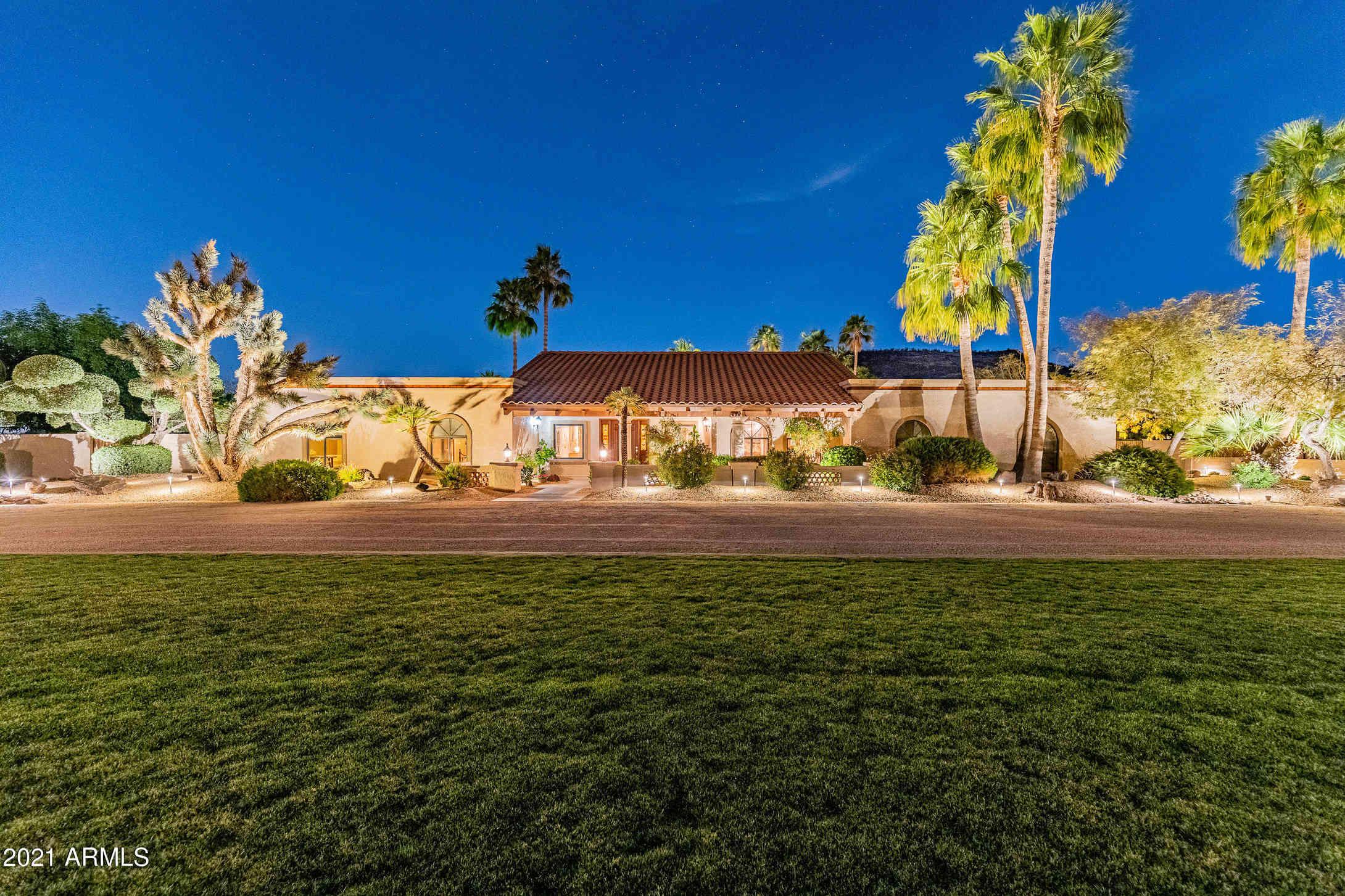 5315 W ELECTRA Lane, Glendale, AZ, 85310,