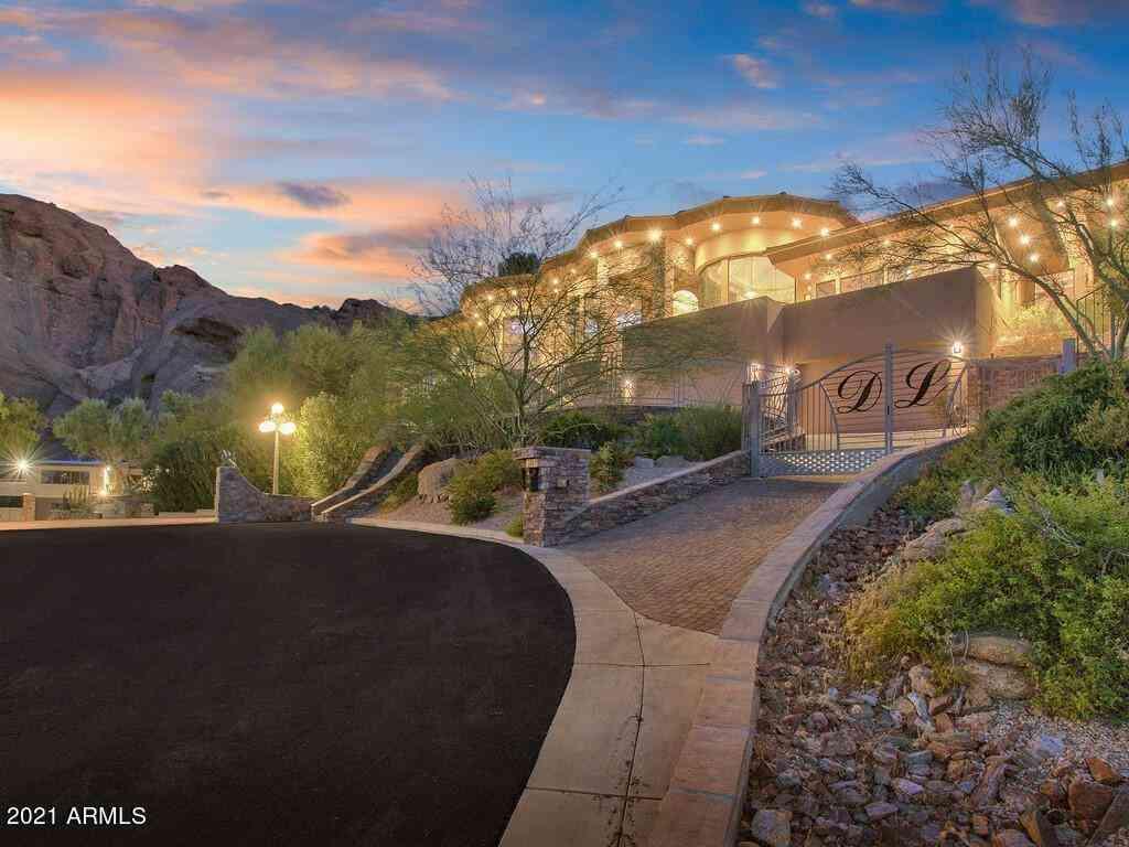 5659 N CAMELBACK CANYON Drive, Phoenix, AZ, 85018,