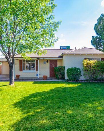 2143 W FLOWER Street Phoenix, AZ, 85015