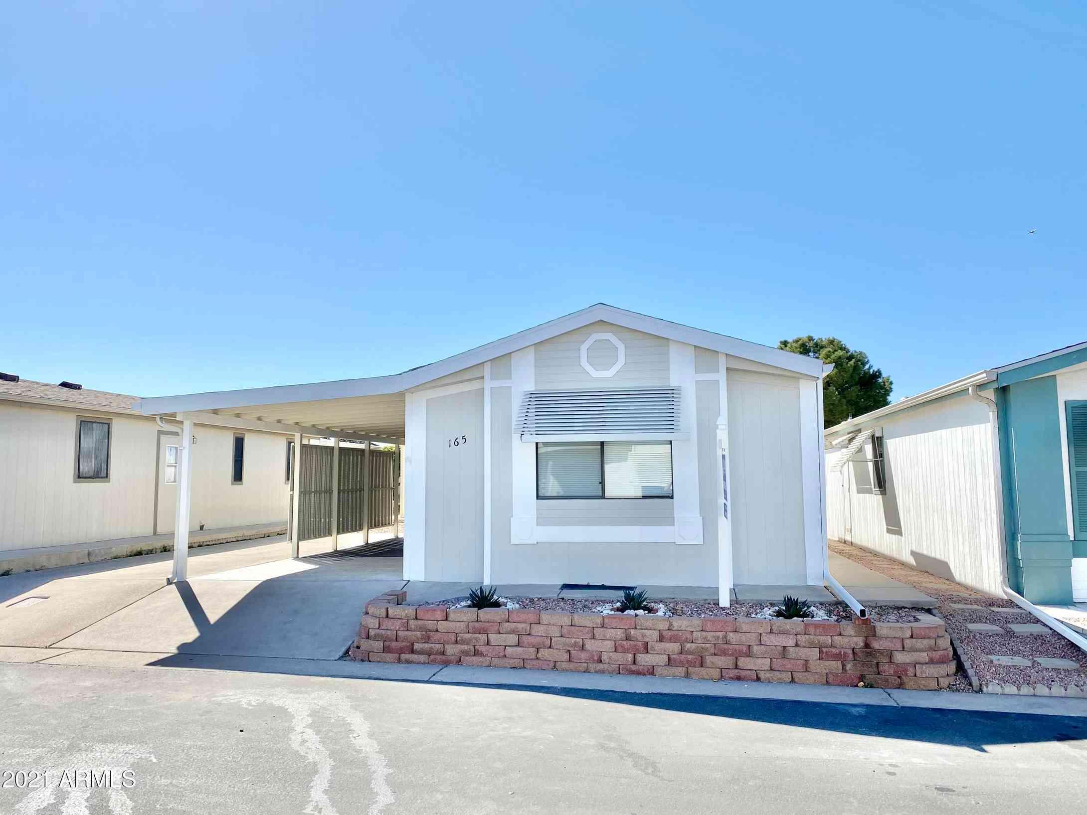 5735 E McDowell Road #165, Mesa, AZ, 85215,