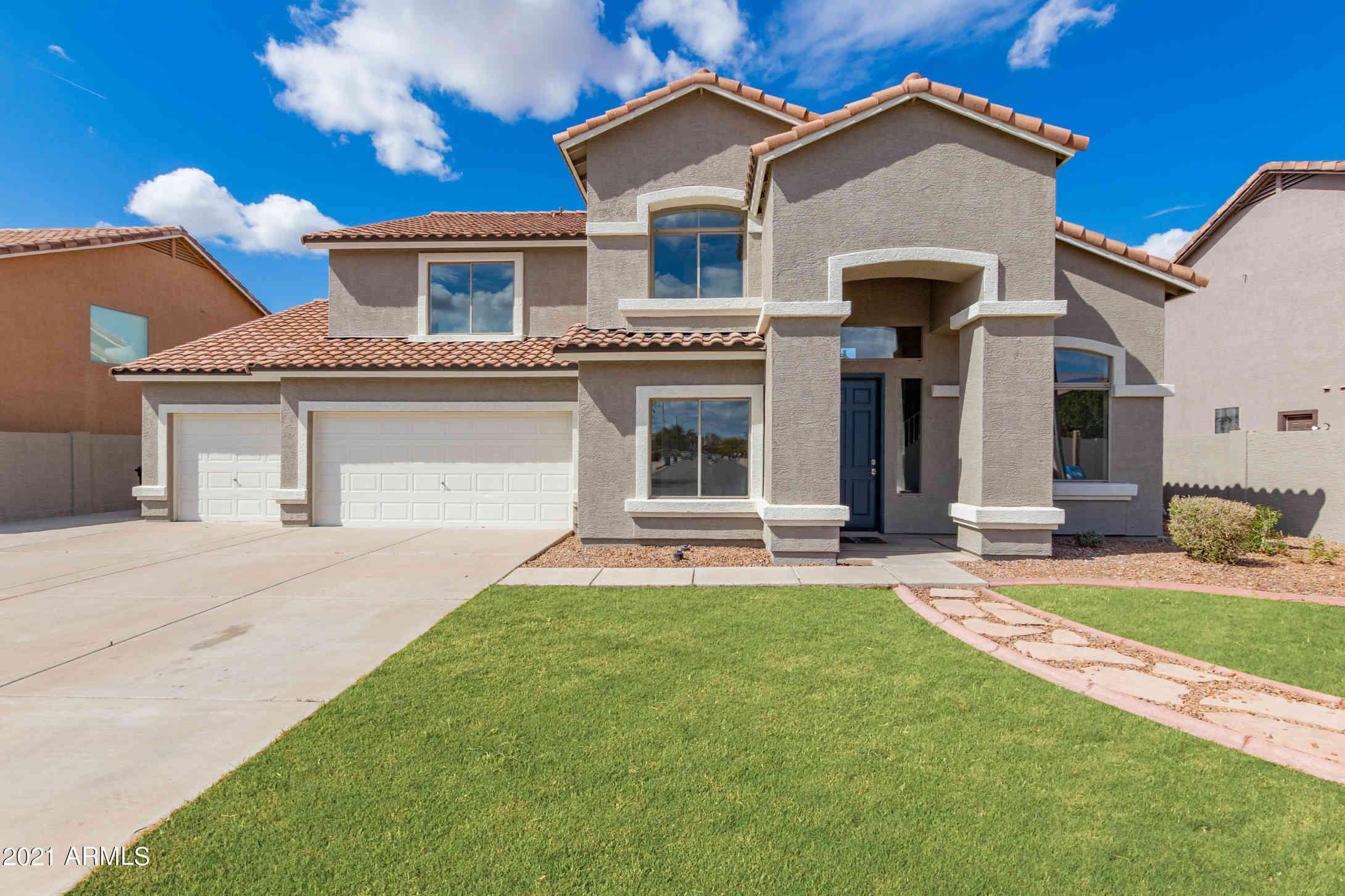 1860 S RIALTO --, Mesa, AZ, 85209,