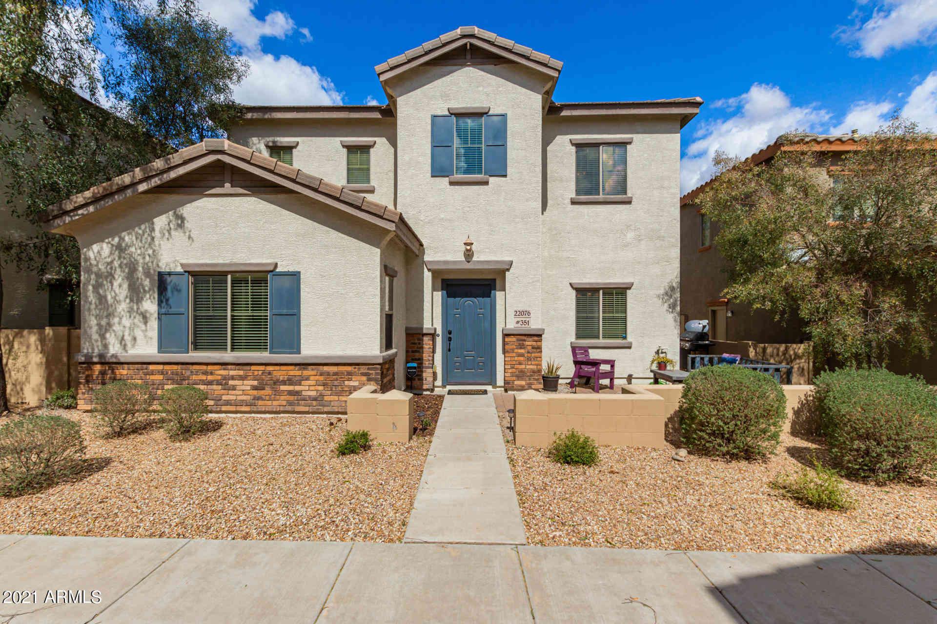 22076 N 103RD Lane #351, Peoria, AZ, 85383,