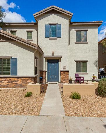22076 N 103RD Lane #351 Peoria, AZ, 85383
