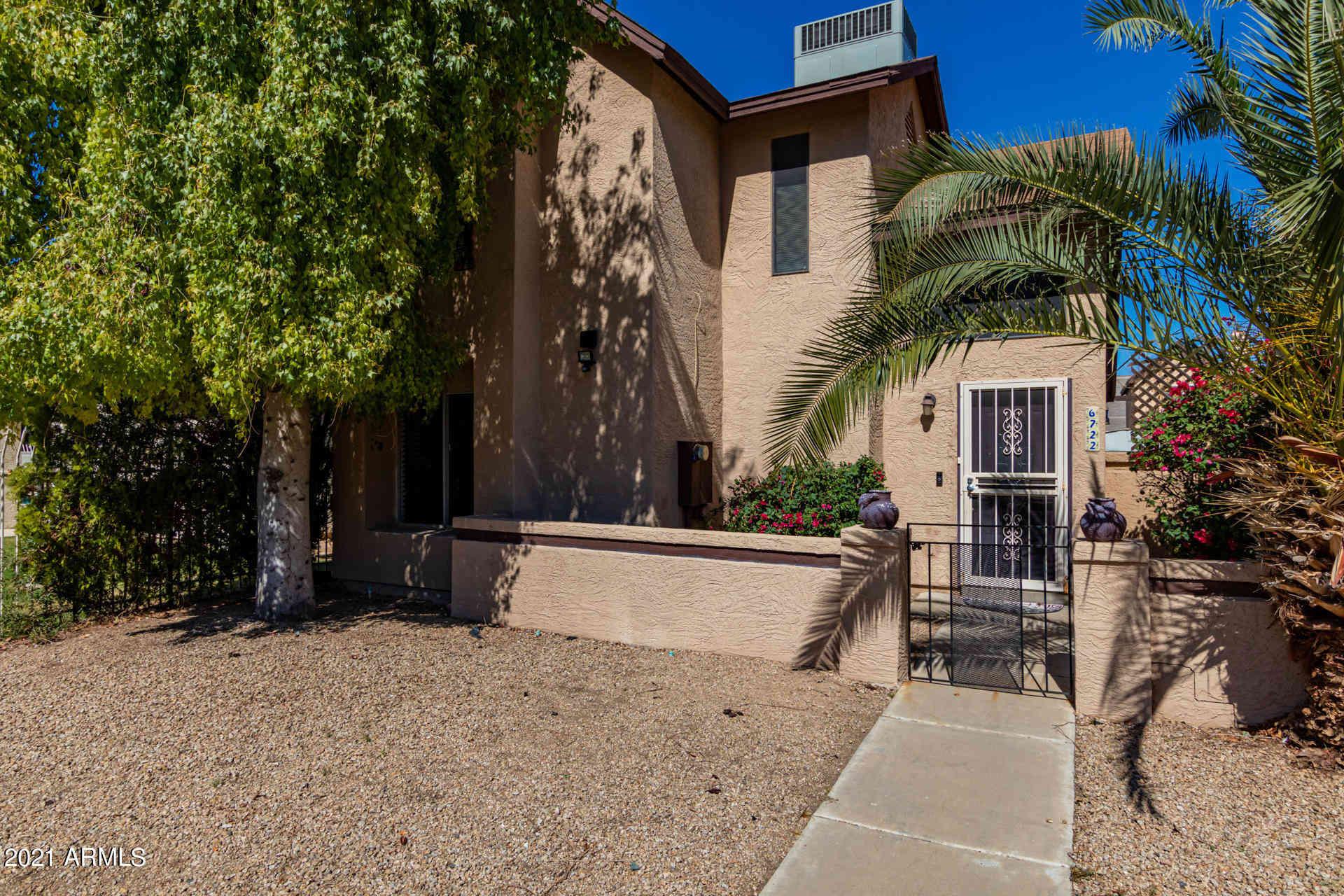 6722 W KINGS Avenue, Peoria, AZ, 85382,
