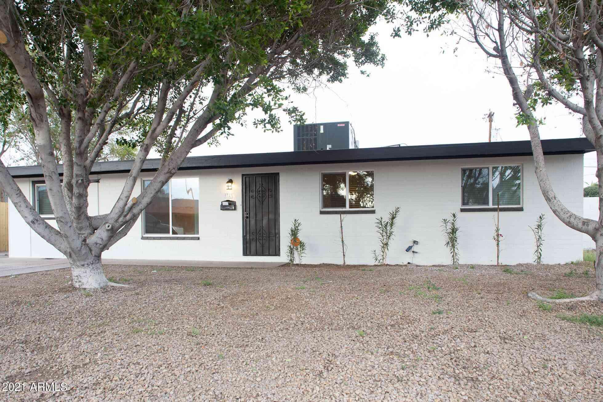 4223 N 51ST Avenue, Phoenix, AZ, 85031,
