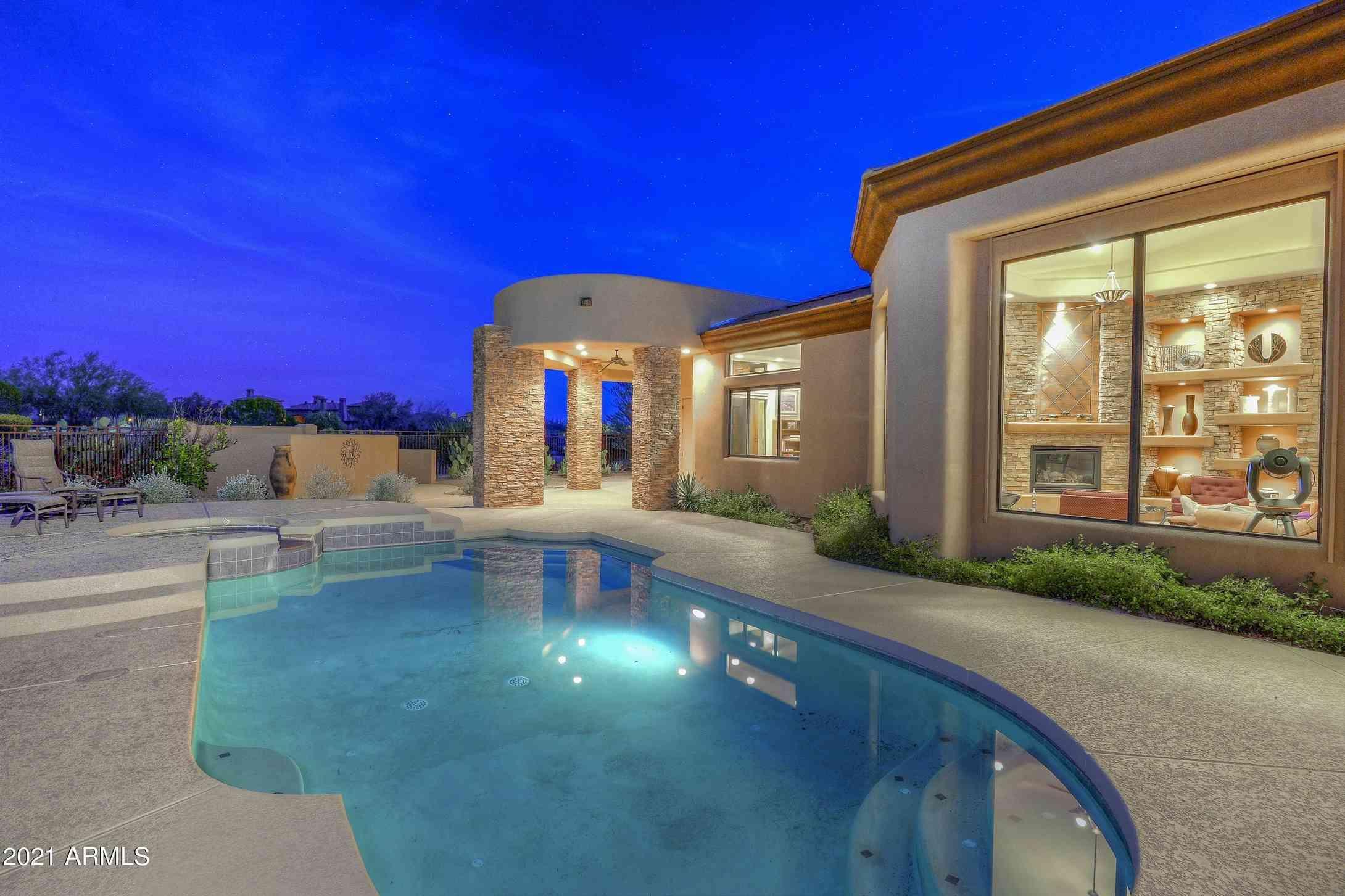 7047 E PINYON VILLAGE Circle, Gold Canyon, AZ, 85118,