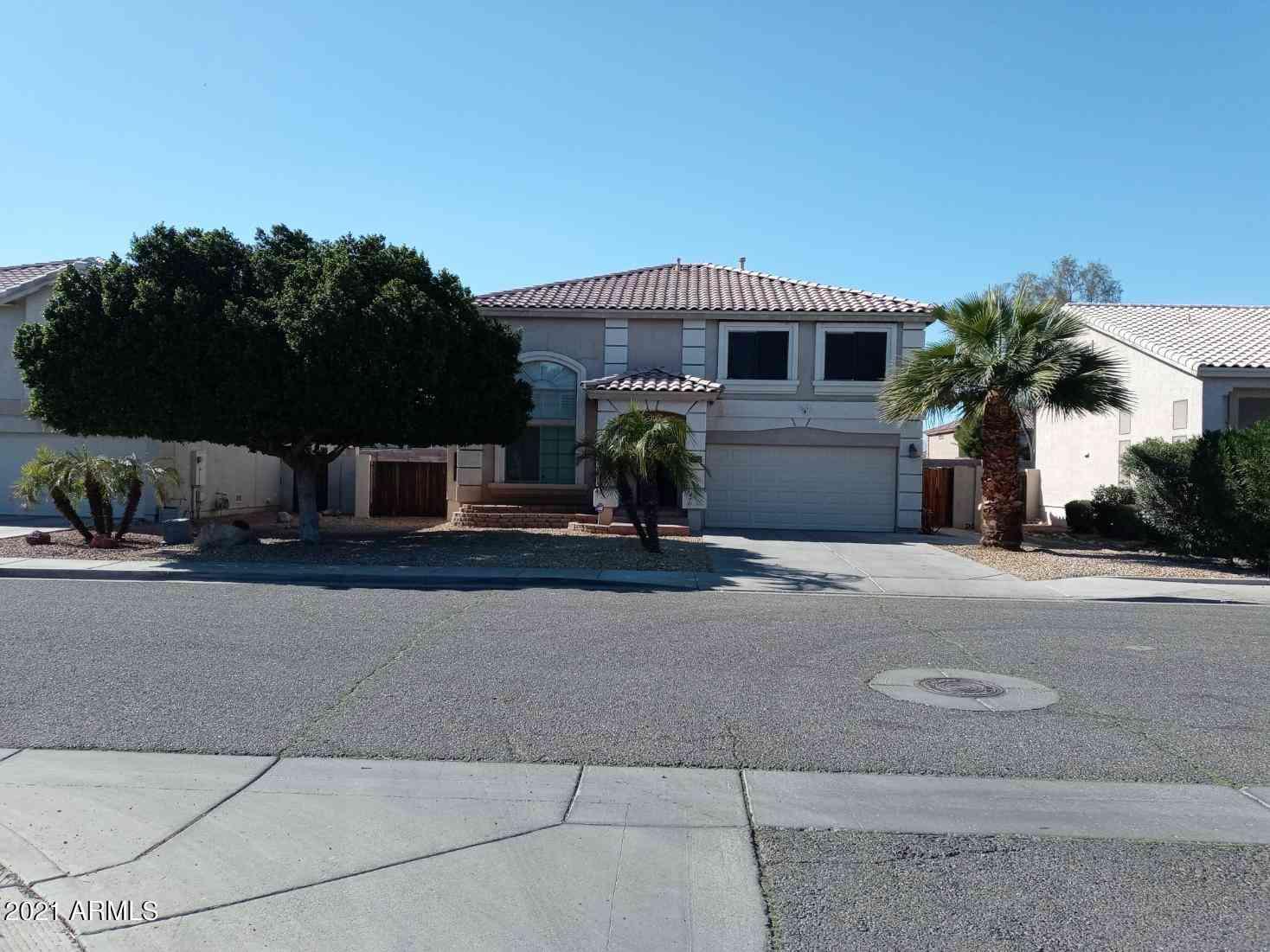 7640 W MARLETTE Avenue, Glendale, AZ, 85303,