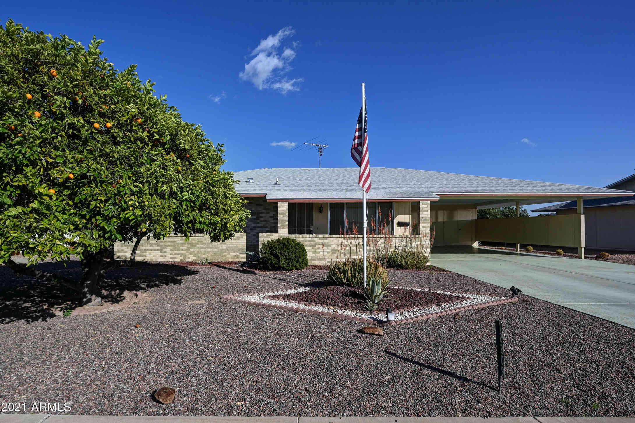 12209 N MISSION Drive, Sun City, AZ, 85351,