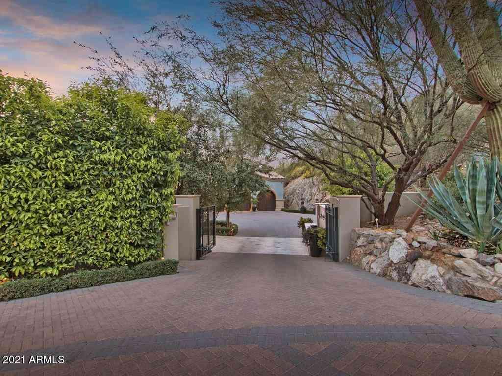 7046 N 59TH Place, Paradise Valley, AZ, 85253,