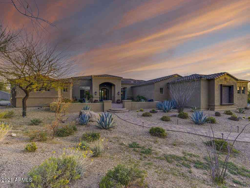 8557 E NIGHTINGALE STAR Drive, Scottsdale, AZ, 85266,