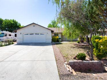 5301 N LONG RIFLE Road, Prescott Valley, AZ, 86314,