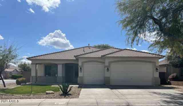 13709 W LUKE Avenue, Litchfield Park, AZ, 85340,