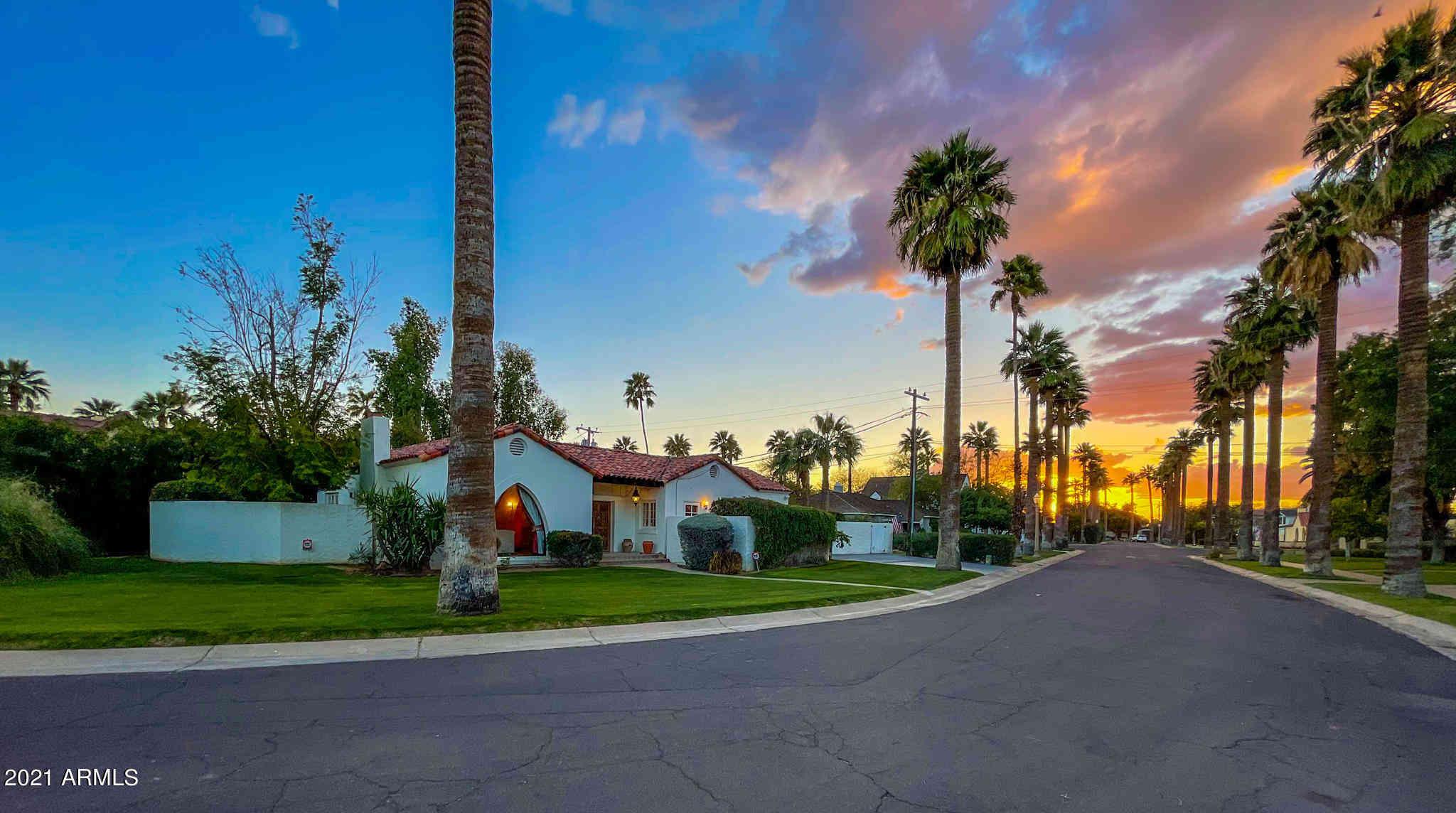 1817 PALMCROFT Way NE, Phoenix, AZ, 85007,