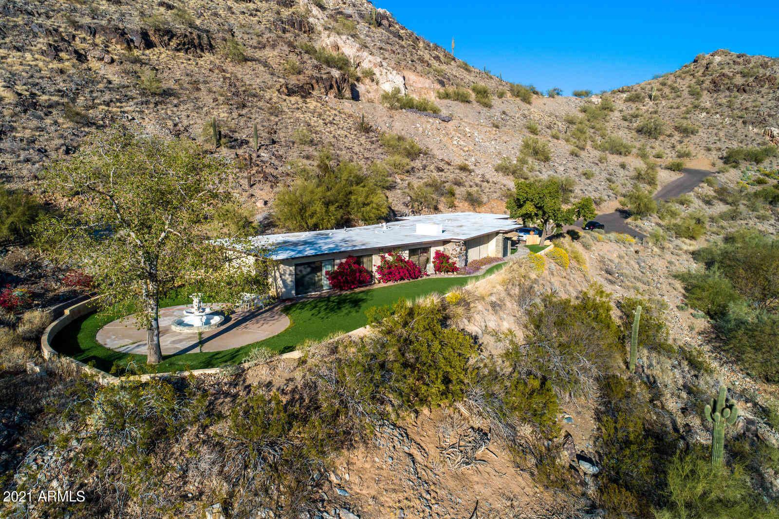 7040 N INVERGORDON Road, Paradise Valley, AZ, 85253,