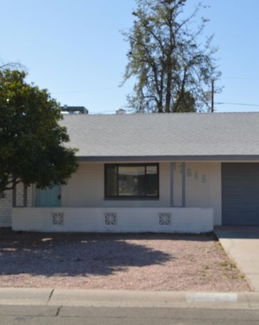 12646 N 112TH Avenue Youngtown, AZ, 85363