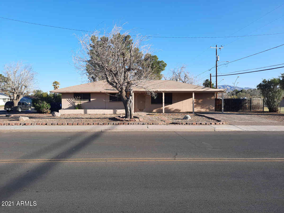 355 W Hartford Road, Kearny, AZ, 85137,