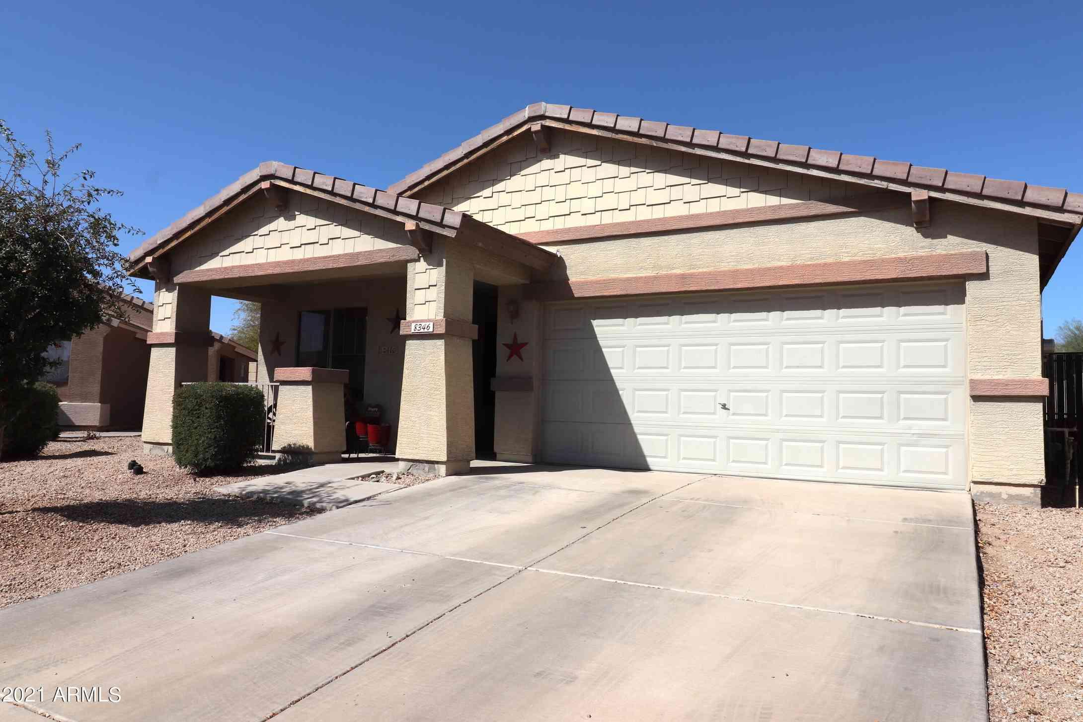 8346 W GROSS Avenue, Tolleson, AZ, 85353,