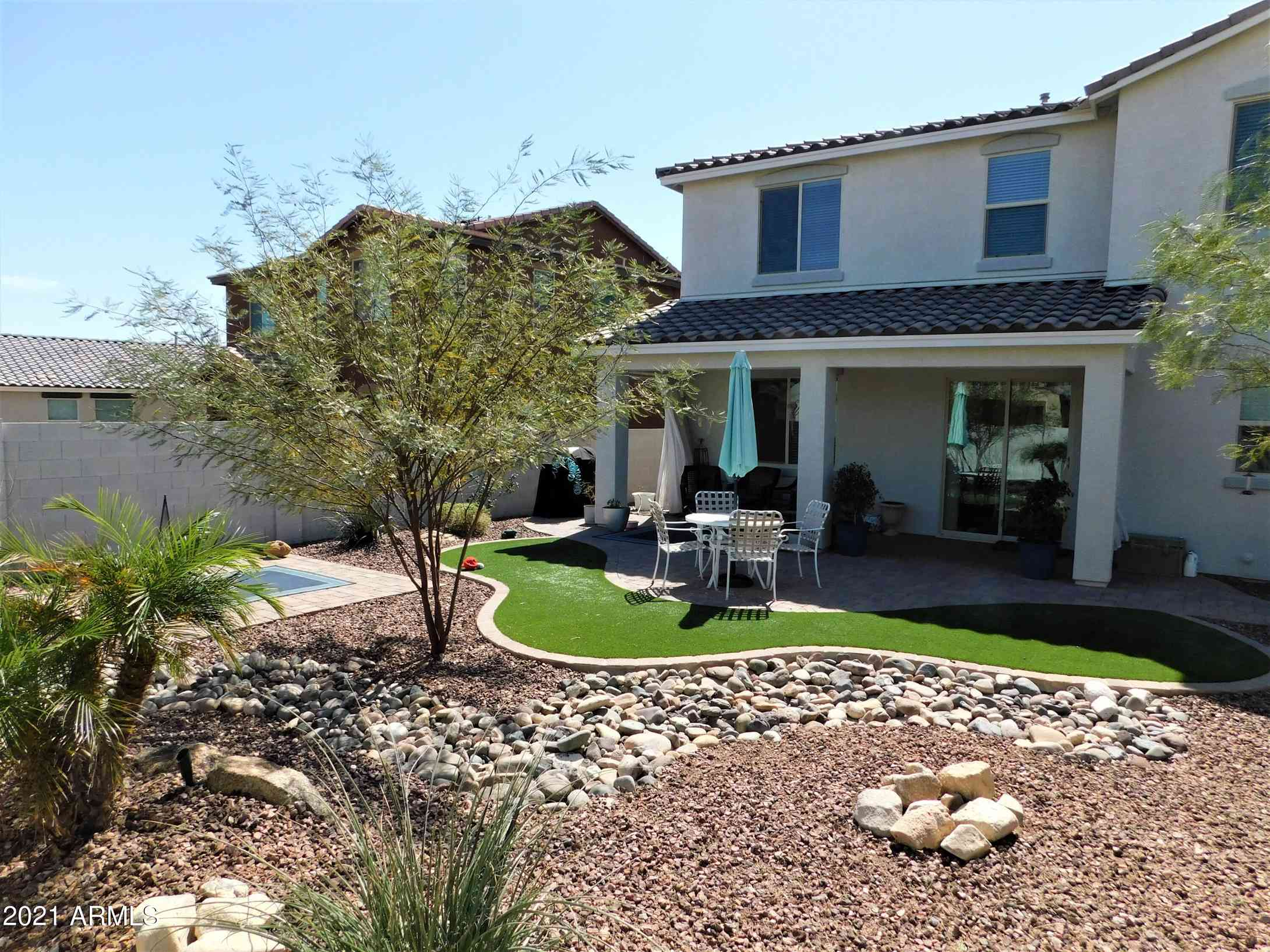 21276 W BERKELEY Road, Buckeye, AZ, 85396,