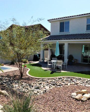 21276 W BERKELEY Road Buckeye, AZ, 85396