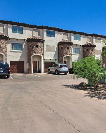 11652 N SAGUARO Boulevard #3 Fountain Hills, AZ, 85268
