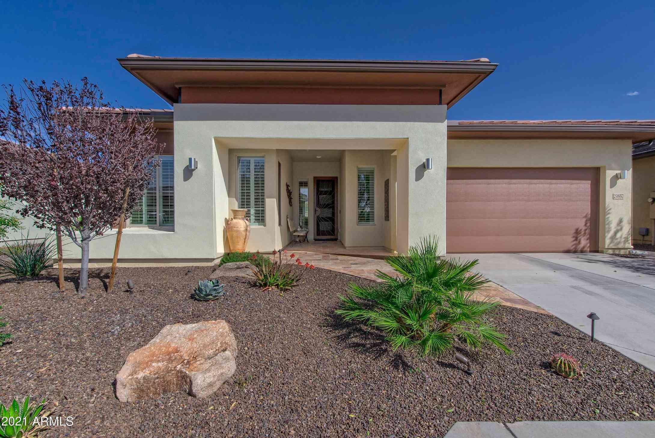 29857 N 133RD Avenue, Peoria, AZ, 85383,