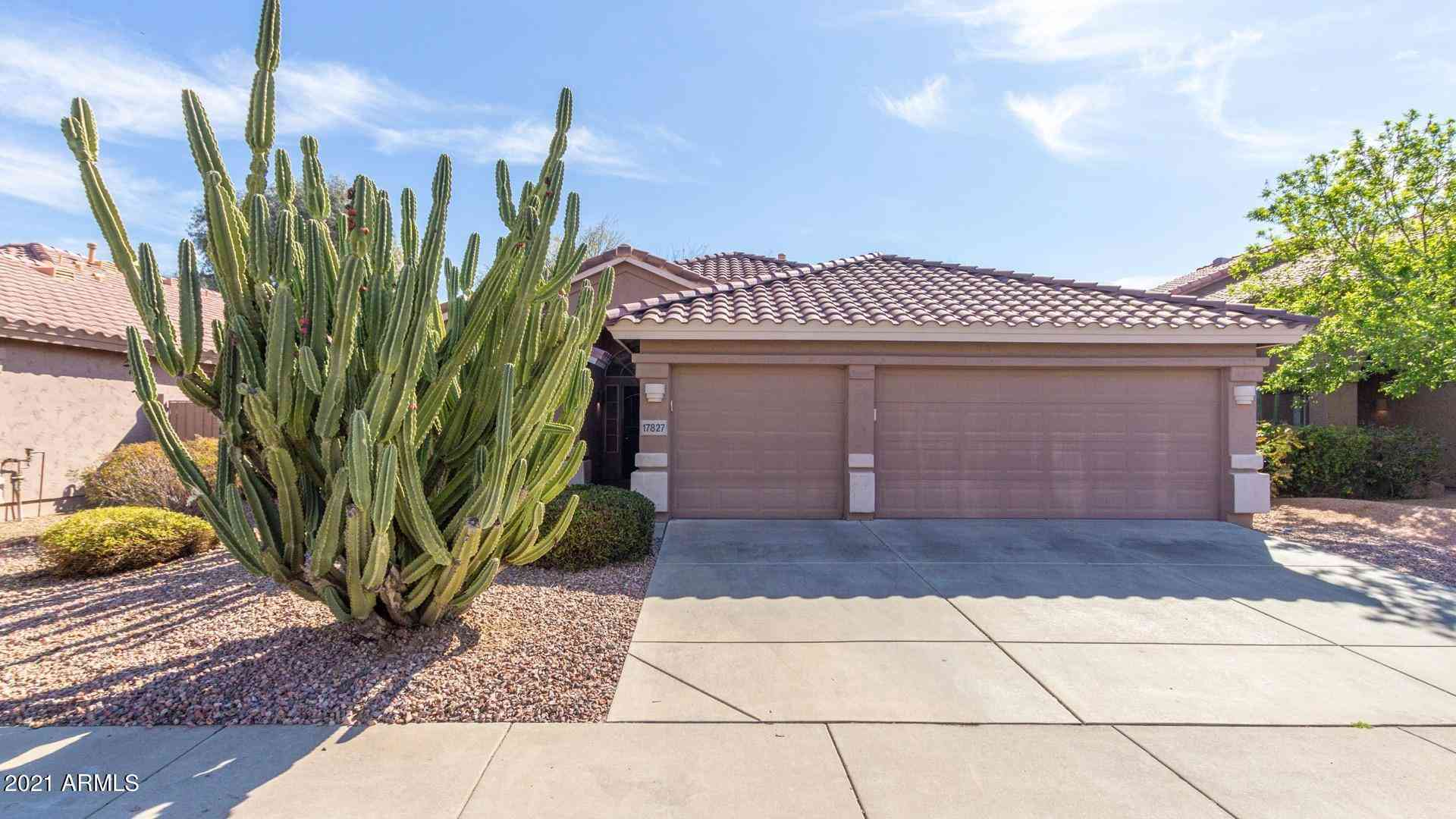 17827 N 51ST Way, Scottsdale, AZ, 85254,