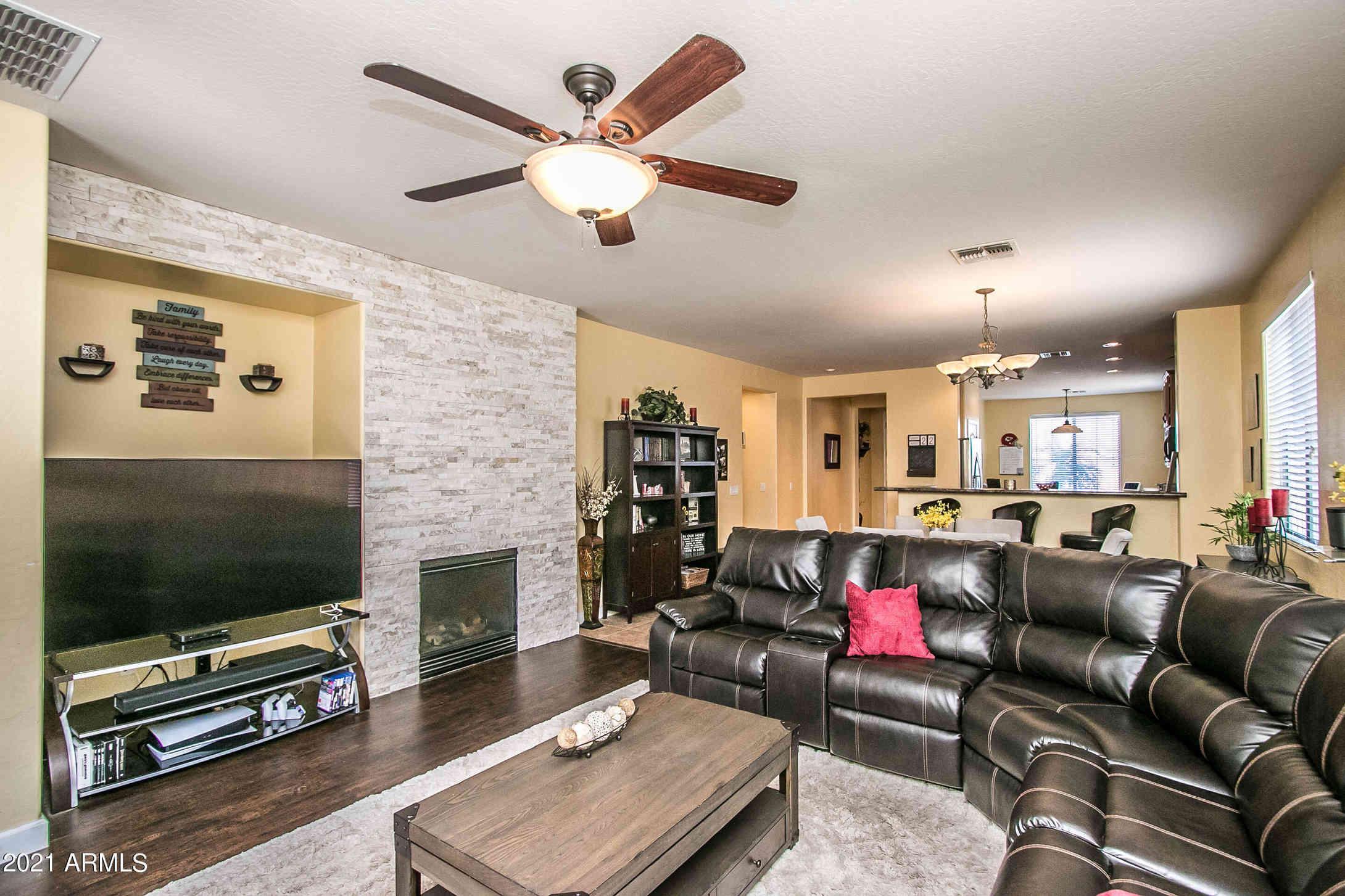 6867 W PALO BREA Lane, Peoria, AZ, 85383,